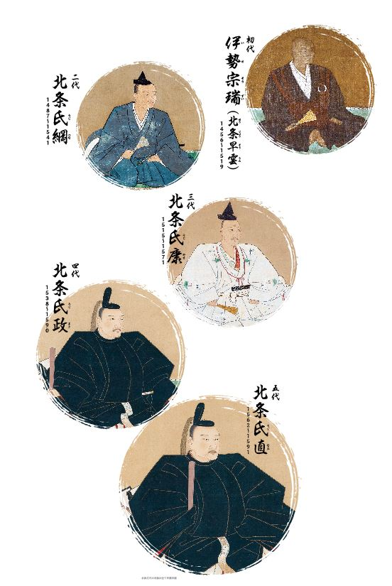 Odawara Castle NINJA Museum | QR Translator